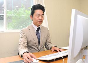 藤井司法書士事務所からお返事します